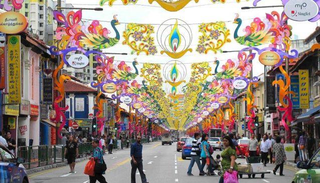 Singapore-little-market